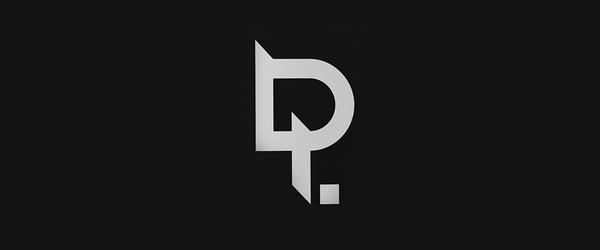 Pixel Design Logo Design