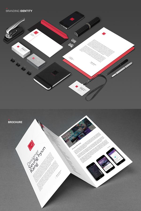Seunghyun Kang Stationery Items