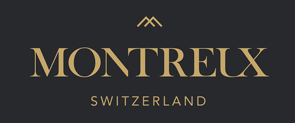 Montreux Logo Design