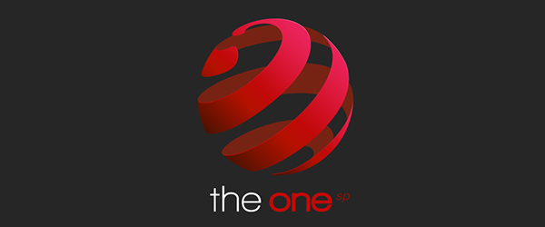 The One sp Logo Design