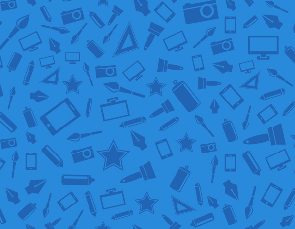 Free Icon Pattern Backgrounds