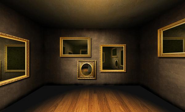 HTML5 CSS3D Experiment by Gerard Ferrandez