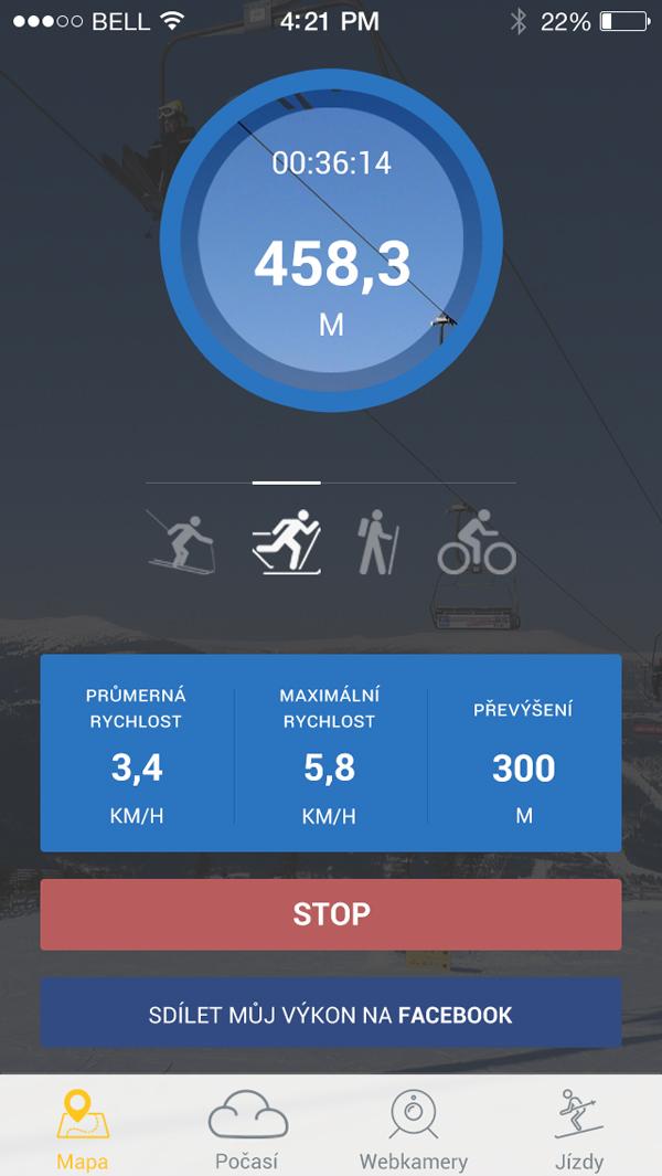 Spindl Guide App UI Design by Flow Media