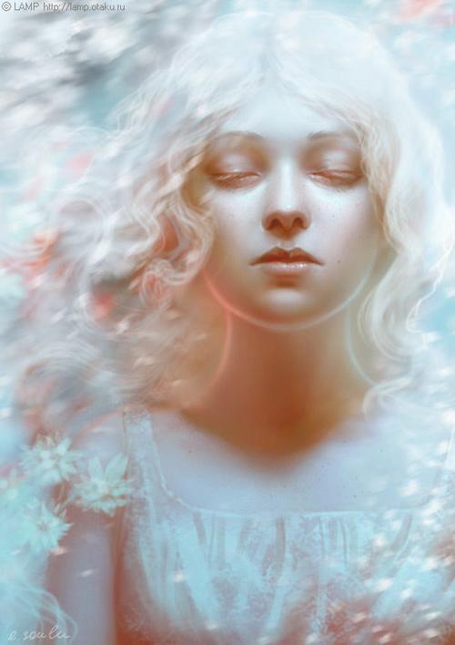 Remarkable Digital Art by Eva Soulu