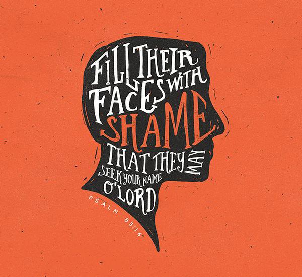 Shame by Josh Warren