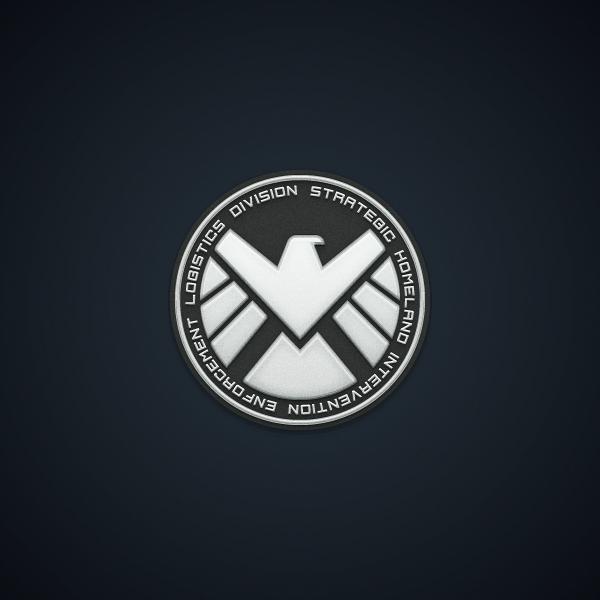 How to Create the S.H.I.E.L.D. Logo in Adobe Illustrator