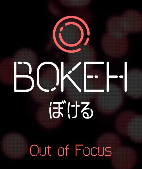 Bokeh Free Font
