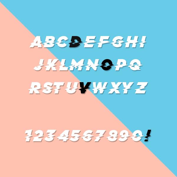 Phelix Boomgartner fonts