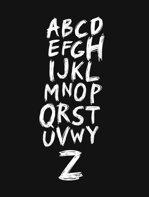 Zike Font