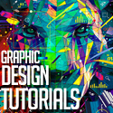 Post thumbnail of Brilliant Graphic Design Tutorials & Tips to Inspire Your Creative Skills