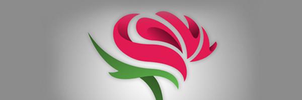 24 Rose Logo Designs for Inspiration