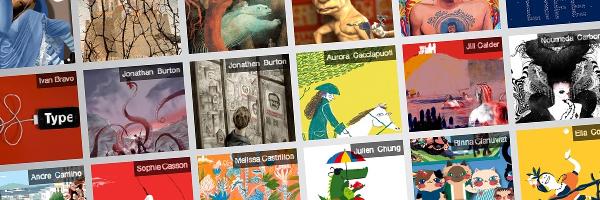 See the shortlisted artworks for the World Illustration Awards 2015