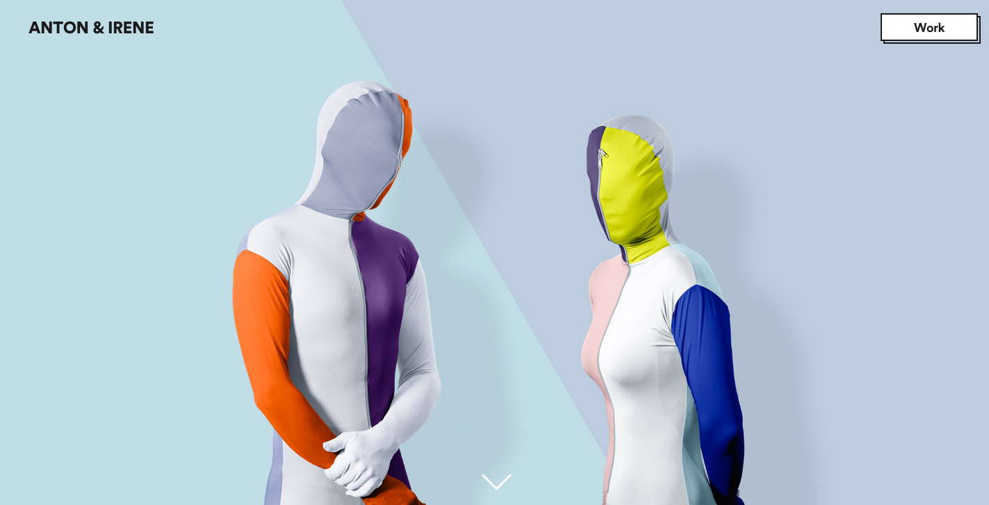25 Trendy Examples Of Web Design - 6