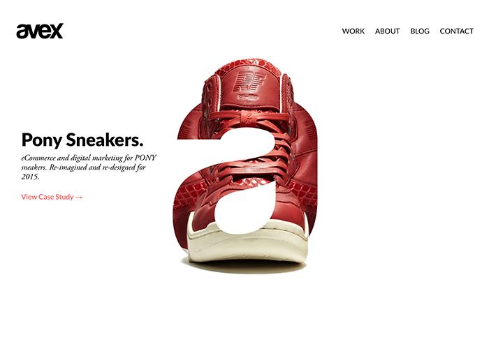 25 Trendy Examples Of Web Design - 8