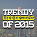 Post thumbnail of 25 Trendy Examples Of Web Design