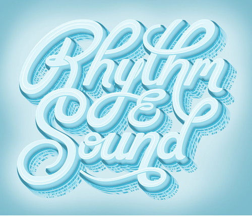 Remarkable Lettering and Typography Designs for Inspiration - 22