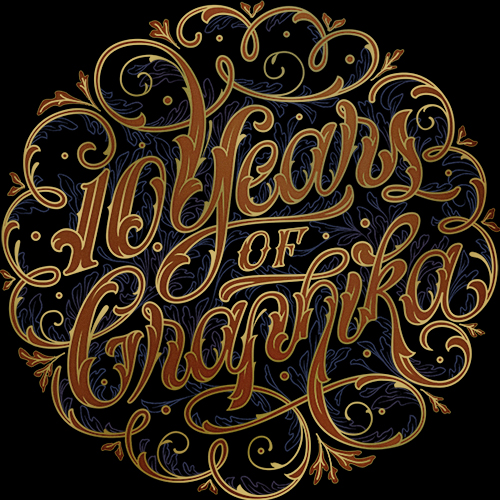Remarkable Lettering and Typography Designs for Inspiration - 6
