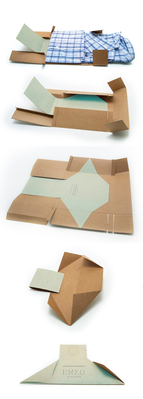 Modern Packaging Design Examples for Inspiration - 1