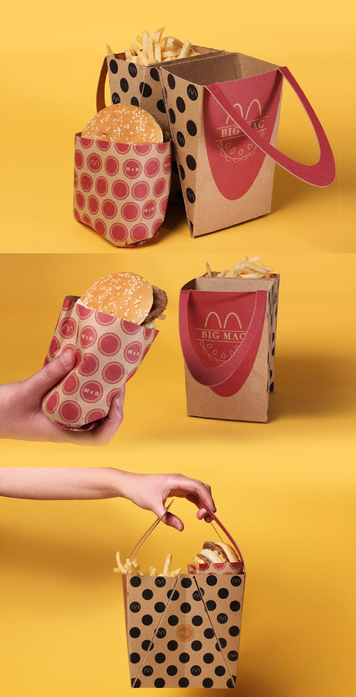 Modern Packaging Design Examples for Inspiration - 10