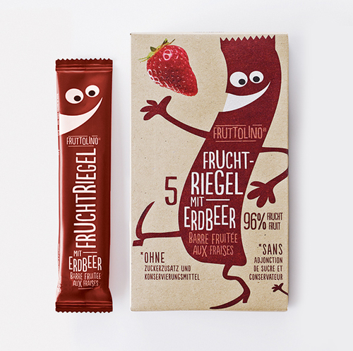 Modern Packaging Design Examples for Inspiration - 25