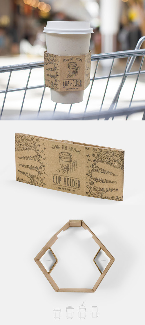 Modern Packaging Design Examples for Inspiration - 26