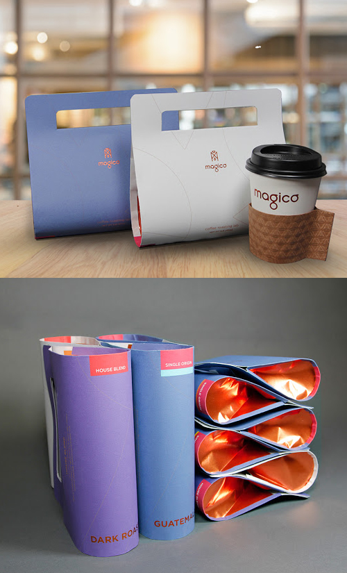 Modern Packaging Design Examples for Inspiration - 27
