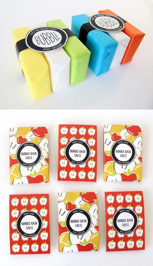 Modern Packaging Design Examples for Inspiration - 6