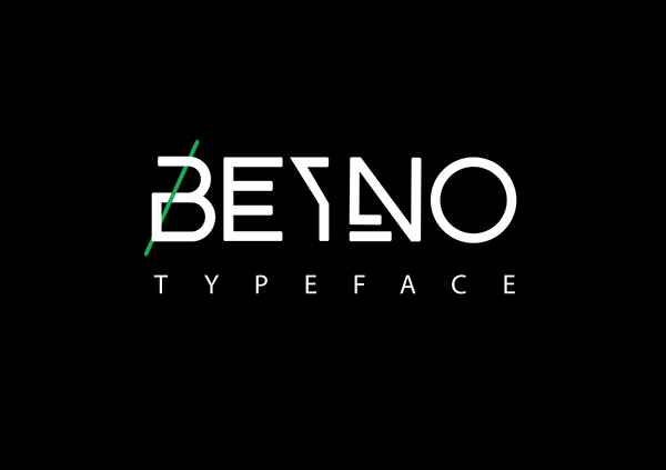 50 Best Free Fonts Of 2015 - 22