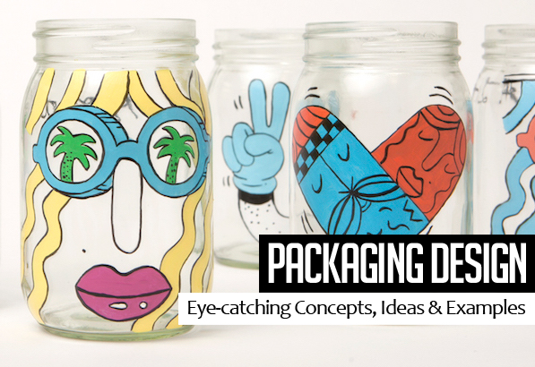 28 Modern Packaging Design Examples for Inspiration