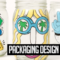 Post thumbnail of 28 Modern Packaging Design Examples for Inspiration