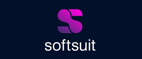 Softsuit Brand Logo Design