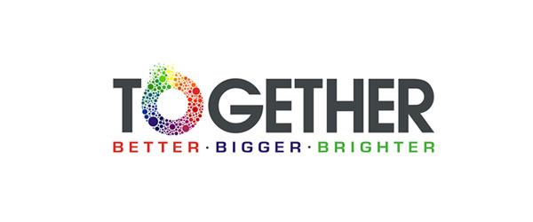 ToGether Brand Logo Design