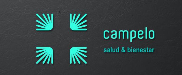 Campelo Brand Logo Design