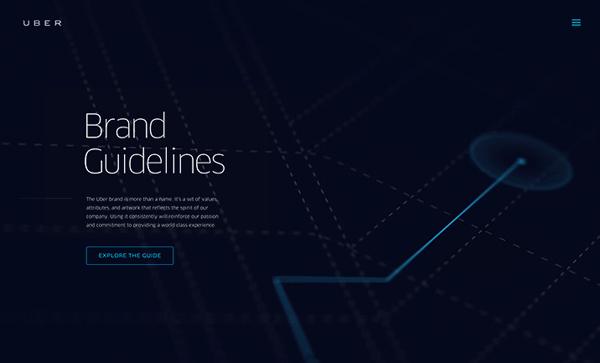 HTML5 Websites Design Websites: 25 New Examples - 3