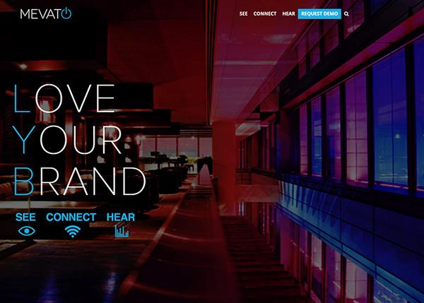HTML5 Websites Design Websites: 25 New Examples - 8
