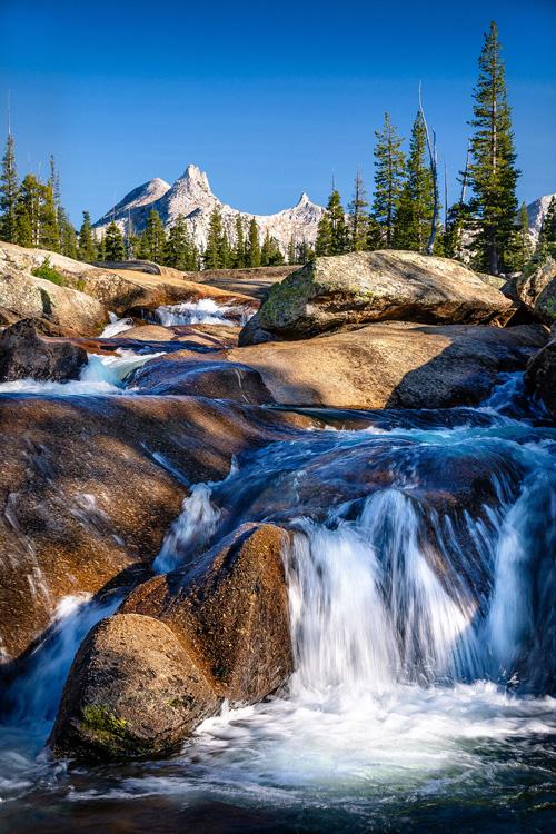 Yosemite High Country & Mono Lake Landscape photography