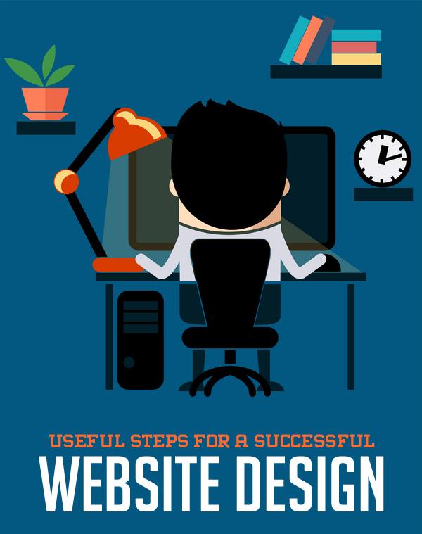 The Logic behind a successful Web Design