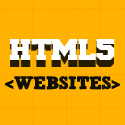 Post thumbnail of HTML5 Websites Design – 26 Fresh Web Examples