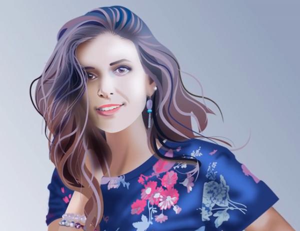 Creating Photo Inspired Vector Artwork in Illustrator