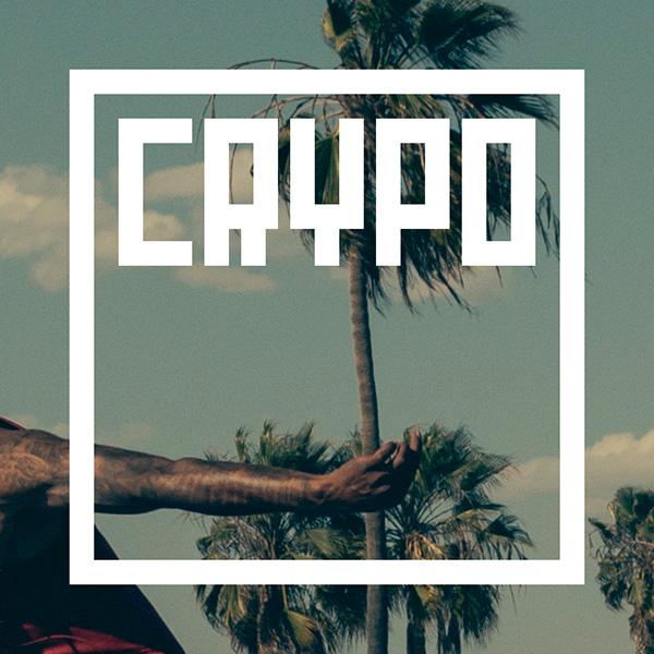 Crypo Font