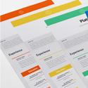 Post thumbnail of 15 Free Professional CV / Resume PSD Templates & Mockups