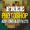 Post thumbnail of 20 Free Photoshop Add-ons and Effects Bundle
