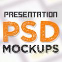 Post Thumbnail of New Free PSD Mockup Templates (26 New Mock-Ups)