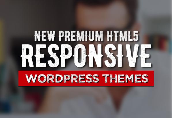 15 New Modern and Business WordPress Themes