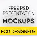 Post Thumbnail of New Free PSD Mockup Templates for Designers (23 MockUps)