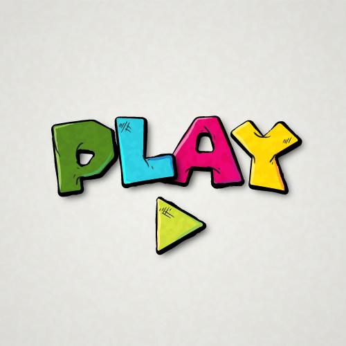 Create a Cartoonish Games Text Effect in Adobe Illustrator