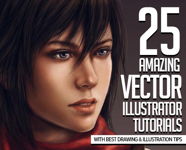 Adobe Illustrator: Vector Graphics Tutorials to Learn Design & Illustration Techniques