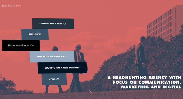 26 большой фон адаптивного веб-дизайна для вдохновения - 5