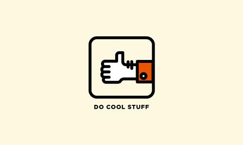 Do Cool Stuff! by Andrew Berkemeyer