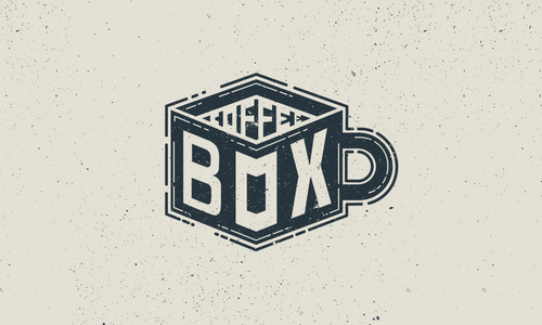 Logo Concept by Inga Hampton